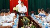 HĐND tỉnh Long An rà soát, cho ý kiến về việc tổ chức kỳ họp thứ 11 và 12