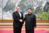 Hàn Quốc: Chuyến thăm Bình Nhưỡng của ông Pompeo thành công