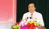 Long An khai mạc Hội nghị Tỉnh ủy lần thứ 13