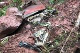 Bộ Quốc phòng thông tin nguyên nhân vụ tai nạn Su-22
