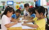 Xây dựng trường chuẩn quốc gia - Nền tảng đổi mới toàn diện giáo dục
