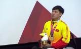 Asian Para Games 2018: Võ Thanh Tùng lập kỷ lục ấn tượng