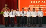 Ngành tổ chức xây dựng Đảng tỉnh Long An: Tự hào phát huy truyền thống