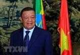 Tổng thống Ethiopia đề nghị Việt Nam mở lại ĐSQ tại Addis Ababa