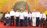Nhiều hoạt động kỷ niệm 45 năm thiết lập quan hệ ngoại giao Việt - Nhật