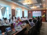 KCN Phú An Thạnh và Tập Đoàn Sojitz ký kết hợp tác về thu hút đầu tư