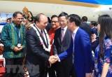 Việt Nam hỗ trợ Indonesia 100.000 USD khắc phục hậu quả sóng thần