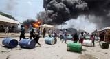Cháy đường ống dẫn dầu ở Nigeria, 16 người thiệt mạng