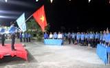 Khai mạc Hội trại Huấn luyện Nguyễn Chí Thanh