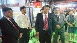 Trên 400 gian hàng tham gia Hội chợ Triển lãm giao lưu kinh tế thương mại và du lịch Việt Nam – Nhật Bản 2018 tỉnh Long An