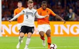 Hà Lan hạ gục Đức 3-0 tại UEFA Nations League