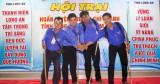 Bế mạc Hội trại Huấn luyện Nguyễn Chí Thanh lần 2, năm 2018