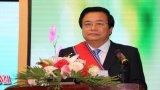 Long An đón nhận Huân chương Hữu nghị của Chính phủ Vương quốc Campuchia