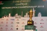 Tổng giải thưởng Chervo Vietnam Open Championship lên đến 8 tỉ đồng