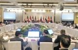 Hội nghị Điều phối chung chuẩn bị cho Hội nghị Cấp cao ASEAN 33