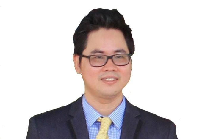 Hiệu trưởng Trường Đại học Kinh tế Công nghiệp Long An - Lê Đình Tuấn