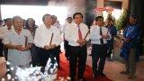 Kỷ niệm 150 năm Ngày hy sinh Anh hùng dân tộc Nguyễn Trung Trực