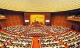 Những nội dung quan trọng tại kỳ họp thứ 6 của Quốc hội khóa XIV