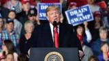 Tổng thống Trump tiết lộ kế hoạch giải quyết khủng hoảng nhập cư