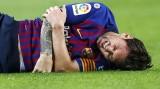 Barca - Inter Milan: Tập sống thiếu Messi