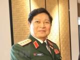 Bộ trưởng Quốc phòng dự khai mạc Diễn đàn Hương Sơn Bắc Kinh lần thứ 8