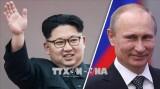 Nga-Triều Tiên thảo luận đưa quan hệ song phương 'lên tầm cao mới'
