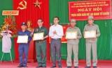 Hội Cựu chiến binh phường 1, TP.Tân An với nhiều mô hình phòng ngừa tội phạm