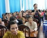 Tạo động lực cho phụ nữ khởi nghiệp