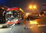 Gần 6.700 người chết vì tai nạn giao thông trong 10 tháng năm nay