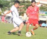 Khai mạc giải bóng đá truyền thống huyện Châu Thành