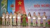 Trại giam Long Hòa tổ chức Hội nghị gia đình phạm nhân năm 2018