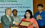 WB, Bangladesh ký thỏa thuận trị giá 300 triệu USD hỗ trợ người nghèo