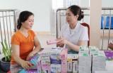 Quan tâm chăm sóc sức khỏe sinh sản cho phụ nữ