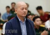 Phúc thẩm vụ án Út trọc: Đinh Ngọc Hệ đề nghị xét lại bản án sơ thẩm