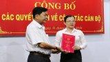 Bổ nhiệm bà Nguyễn Thị Thúy giữ chức vụ Phó Chánh Thanh tra tỉnh Long An