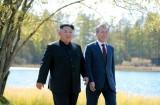 Hàn Quốc: Nhà lãnh đạo Triều Tiên Kim Jong-un sẽ sớm thăm Seoul