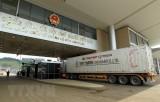 Kim ngạch xuất khẩu hàng hóa 10 tháng qua tăng 14,2%