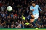 Sao 19 tuổi lập cú đúp đưa Manchester City vào tứ kết League Cup