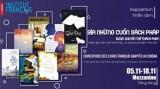 Tuần văn học Pháp 2018 tại Hà Nội: Từ trang sách đến màn ảnh