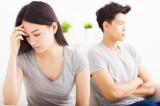 Nỗi khổ của các cặp vợ già - chồng trẻ