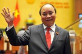 Thủ tướng lên đường đi Thượng Hải, tham dự CIIE 2018