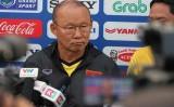HLV Park Hang Seo lên tiếng về quyết định loại Thanh Trung & Thanh Hào