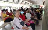 Bệnh viện Đa khoa Long An nâng cao chất lượng khám, chữa bệnh