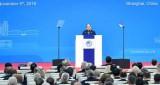 Thủ tướng kết thúc tốt đẹp chương trình dự CIIE 2018