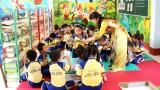 Thư viện thân thiện: Hình thành thói quen đọc sách cho học sinh