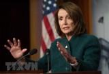 Tổng thống Trump: Bà Nancy Pelosi xứng đáng làm Chủ tịch Hạ viện Mỹ