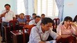 Cử tri Châu Thành đề nghị nâng cấp các công trình giao thông