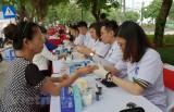 1.000 người tầm soát đái tháo đường, khám sức khỏe miễn phí
