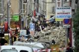 Pháp: Tìm thấy 8 thi thể nạn nhân trong vụ sập nhà ở Marseille