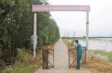 Tân Tây: Phát huy vai trò của người dân trong giữ gìn an ninh, trật tự